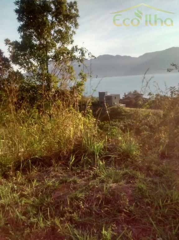 Terreno residencial à venda, Siriúba, Ilhabela com projeto aprovado.