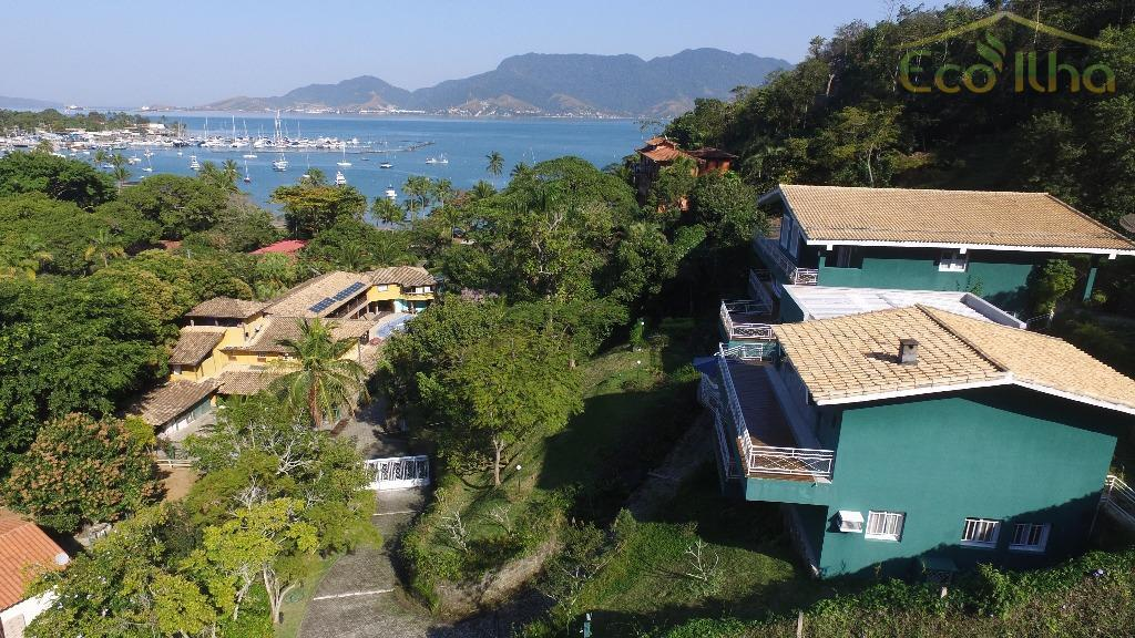 Casa residencial à venda, Santa Tereza, Ilhabela.