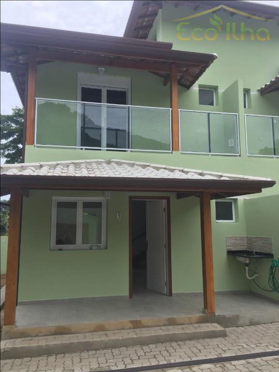 Apartamento com 1 dormitório para alugar, 80 m² por R$ 1.600/mês - Portinho - Ilhabela/SP