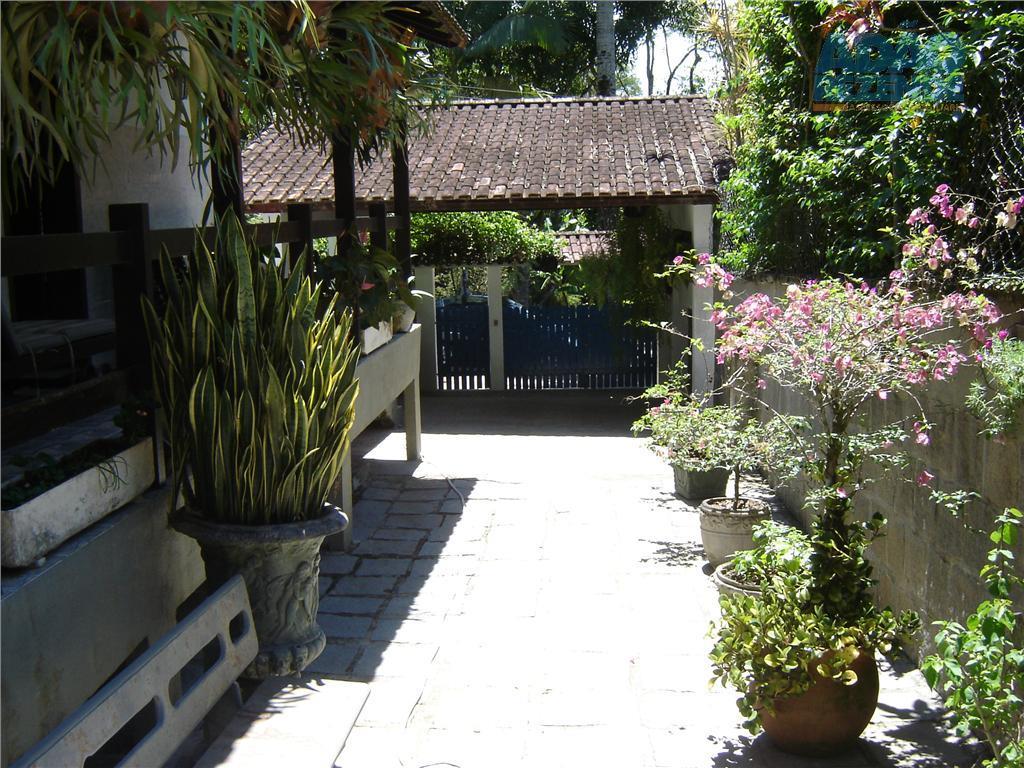 Casa residencial à venda, Coruja, Guapimirim.