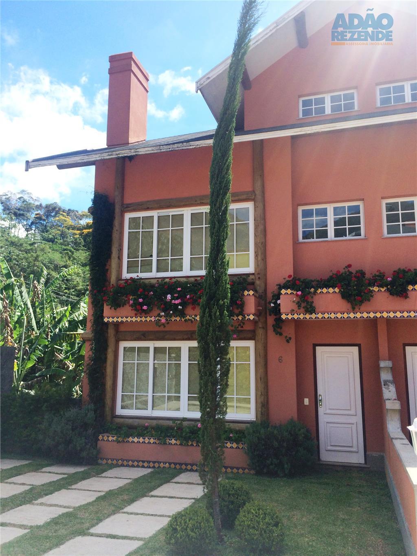 Casa  residencial à venda, Iucas, Teresópolis.