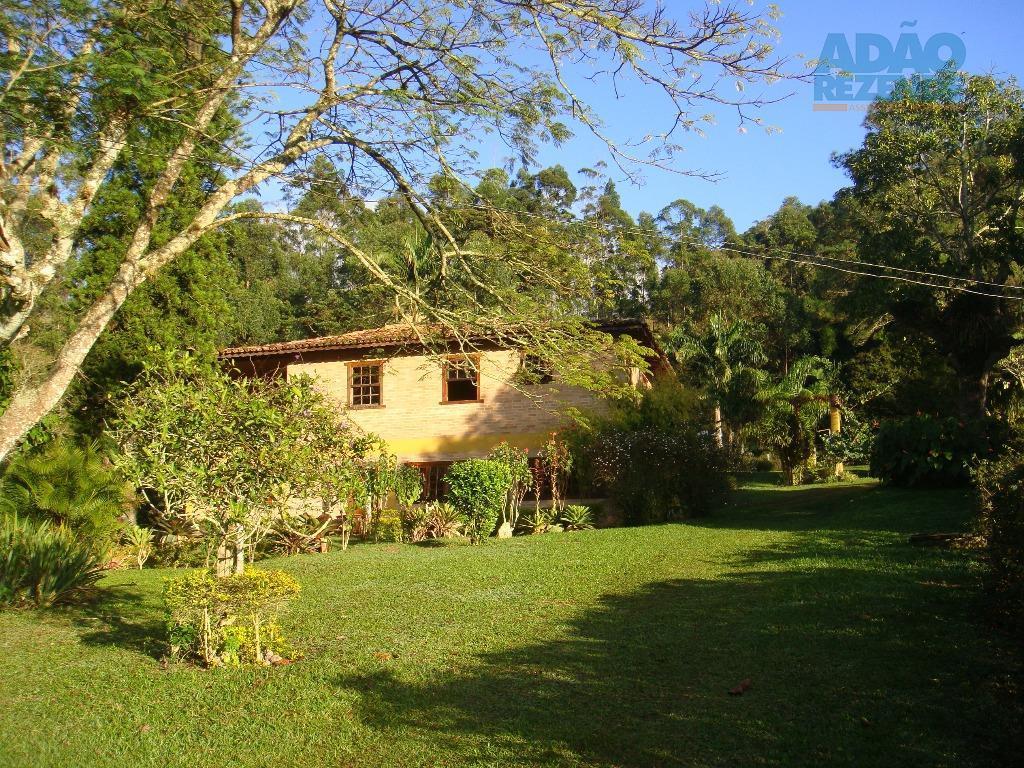 Sítio rural à venda, Triunfo, Santa Maria Madalena - SI0008.
