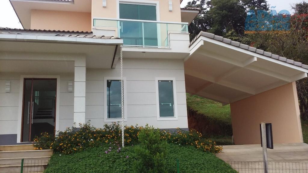Casa residencial à venda, Parque do Imbui, Teresópolis - CA0718.