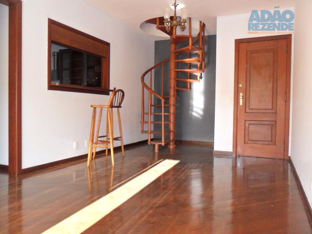 Cobertura residencial à venda, Agriões, Teresópolis.