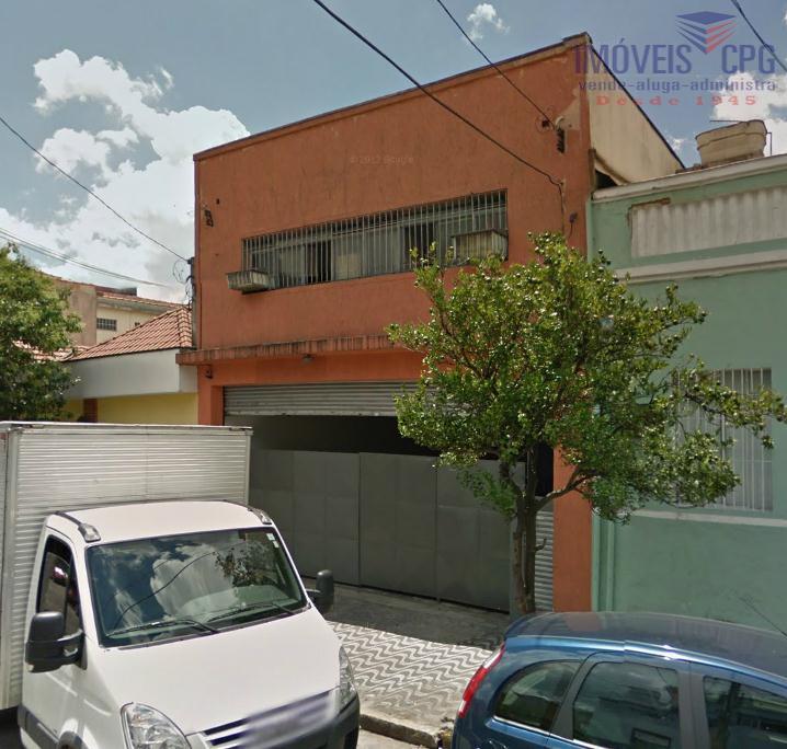Prédio  comercial para locação, Canindé, São Paulo.