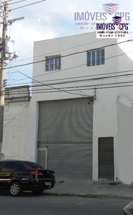 Salão  comercial para venda e locação, Canindé, São Paulo.