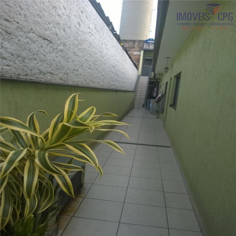 Casa  residencial à venda, Catumbi, São Paulo.