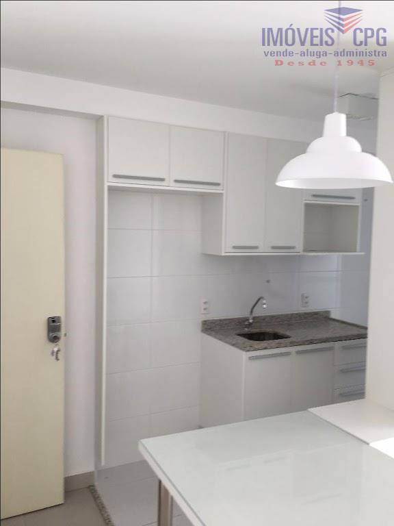 Apartamento residencial para venda e locação, Brás, São Paulo.