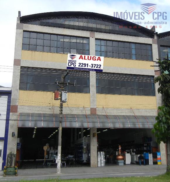 Prédio  comercial para locação, Pari, São Paulo.