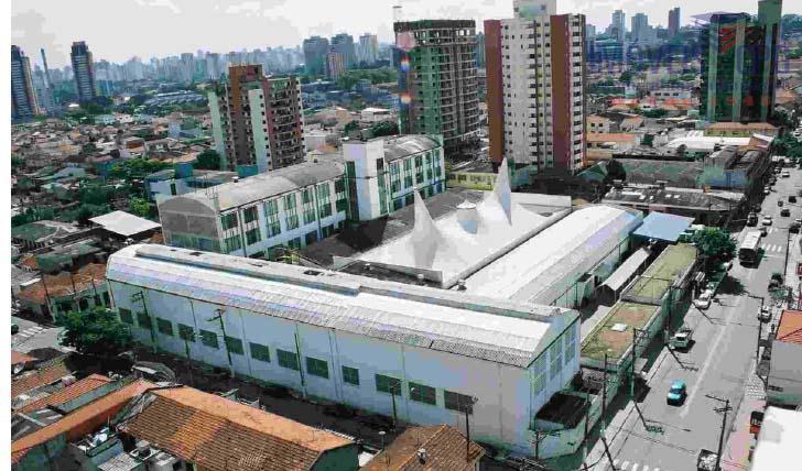 Galpão  comercial à venda, Alto da Boa Vista, São Paulo.