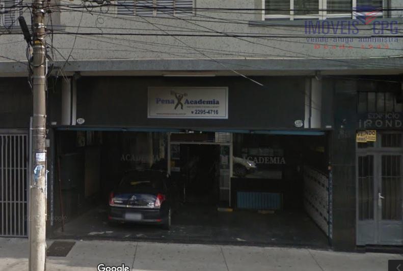 Loja comercial para locação, Tatuapé, São Paulo.