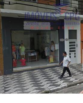 Loja comercial para locação, Brás, São Paulo.