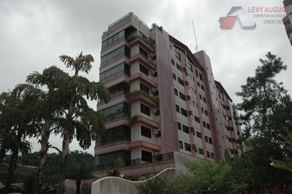 Apartamento Duplex residencial à venda, Ponta Aguda, Blumenau.