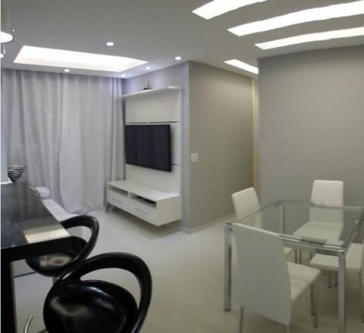 Apartamento  residencial à venda, Vargem Pequena, Rio de Janeiro.