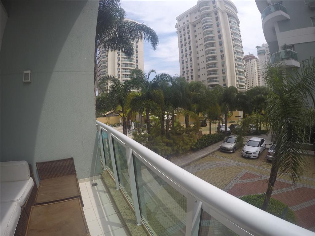 Ótimo apartamento Duplex  residencial à venda, Barra da Tijuca, Rio de Janeiro.