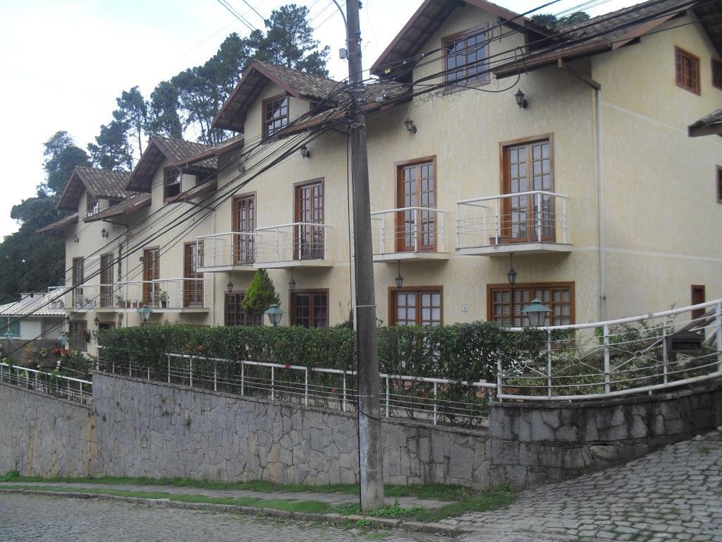 Ótima Casa  residencial à venda, Parque do Ingá, Teresópolis.