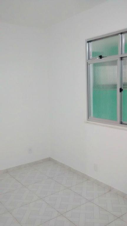 Apartamento residencial à venda, Inhaúma, Rio de Janeiro - CA0093.