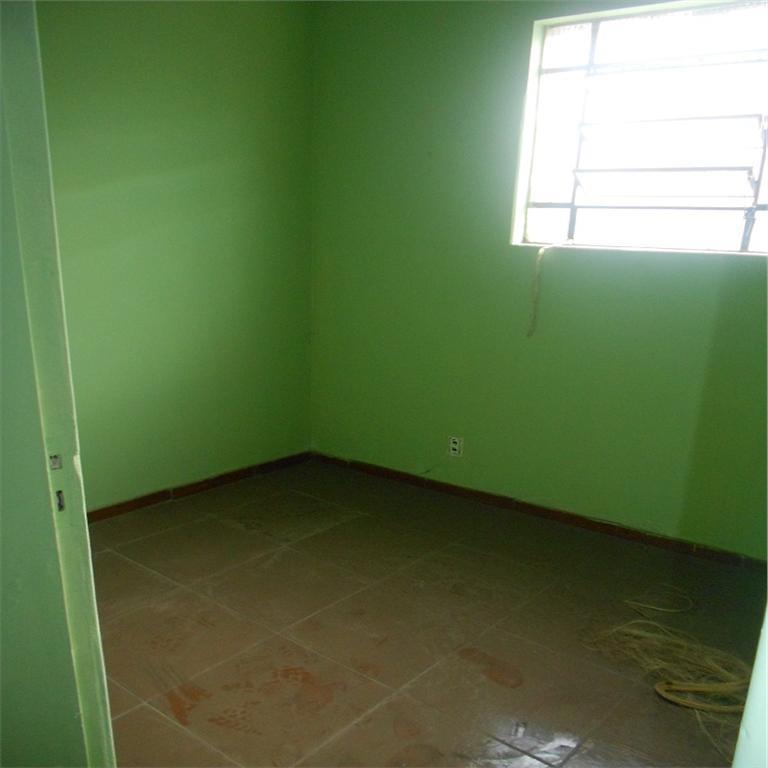 Apartamento  residencial à venda, Metrópole, Nova Iguaçu.