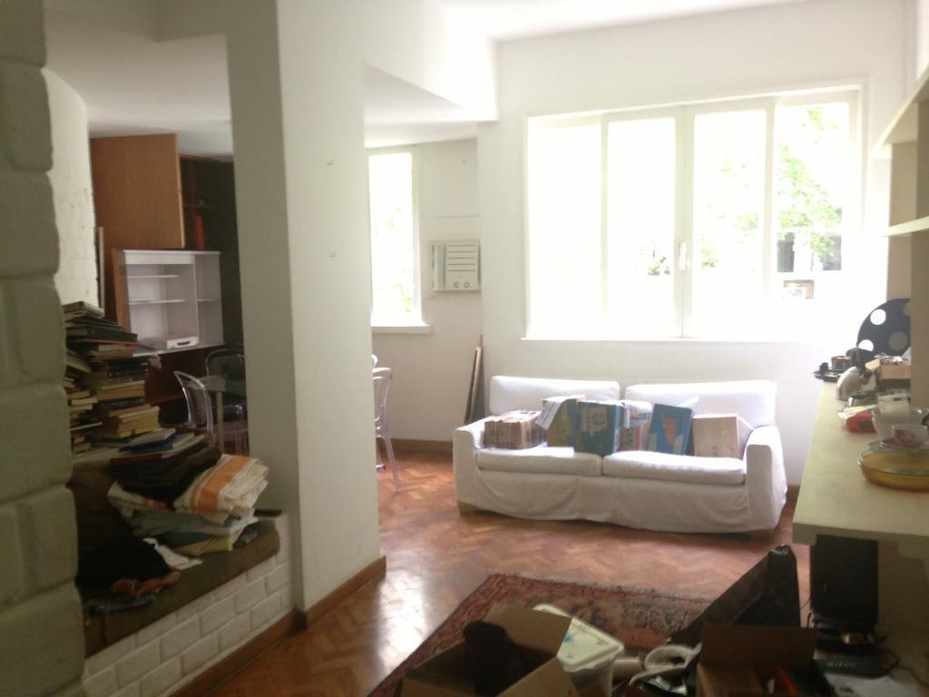 Apartamento residencial para locação, Ipanema, Rio de Janeiro.