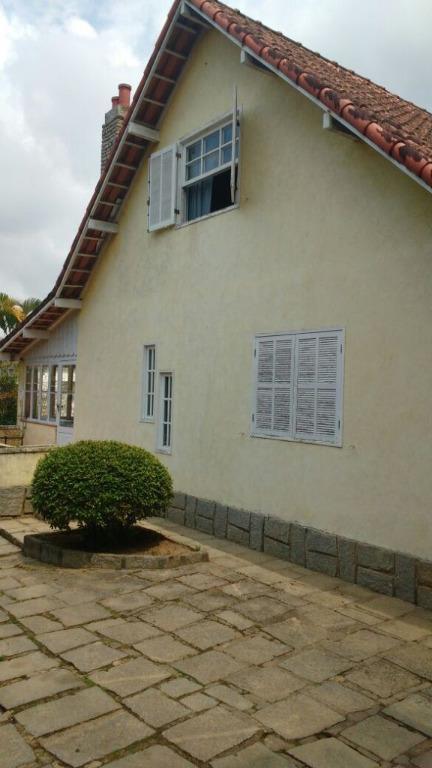 Ótima Casa  residencial à venda, Taumaturgo, Teresópolis.