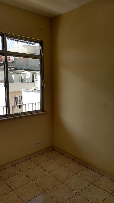 Ótimo apartamento residencial para locação, Irajá, Rio de Janeiro.