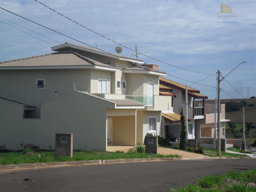 Terreno residencial à venda, Jardim Myrian Moreira da Costa, Campinas.