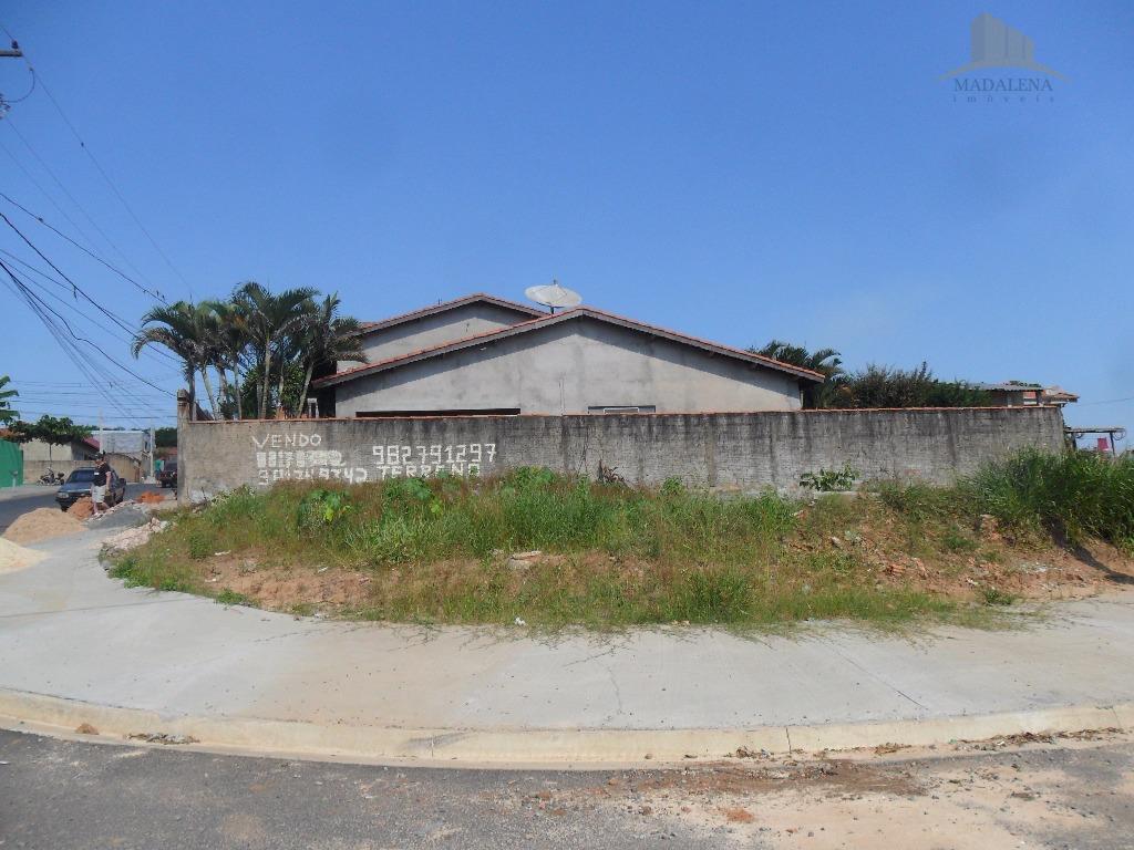 Terreno residencial à venda, Jardim Do Lago Continuação, Campinas.