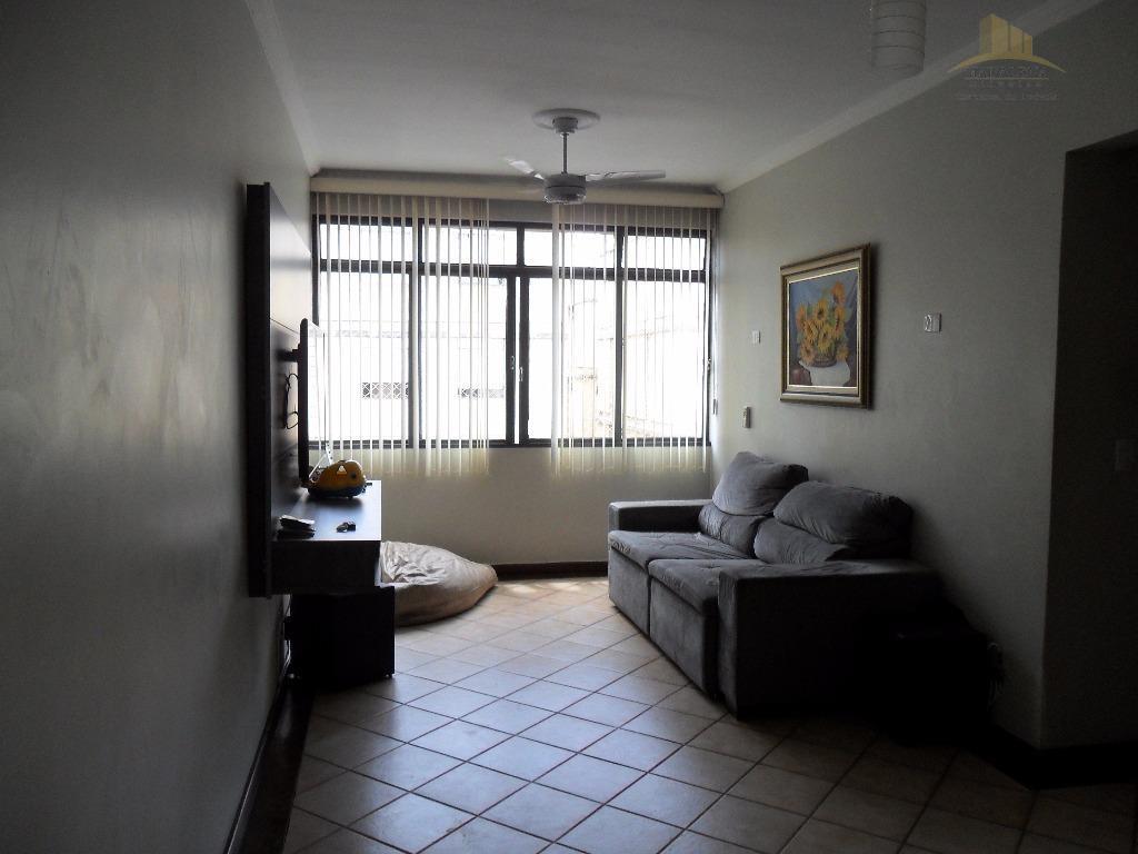 Apartamento residencial à venda, Vila João Jorge, Campinas.