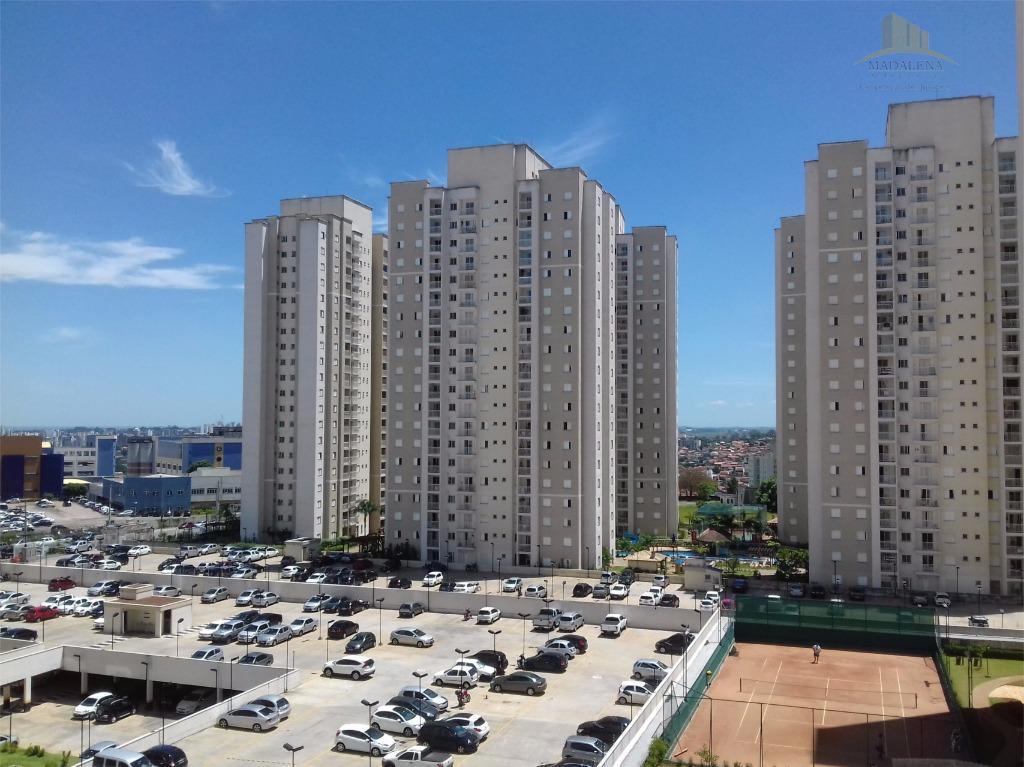 Apartamento residencial para venda e locação, Vila Progresso, Campinas.