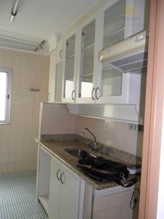 Apartamento - Souza Queiroz