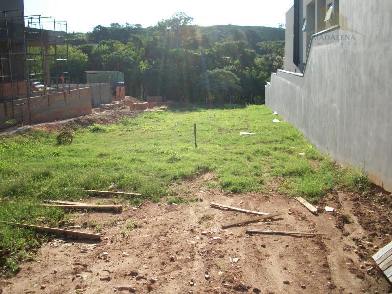 Terreno residencial à venda, Zona Rural, Campinas.