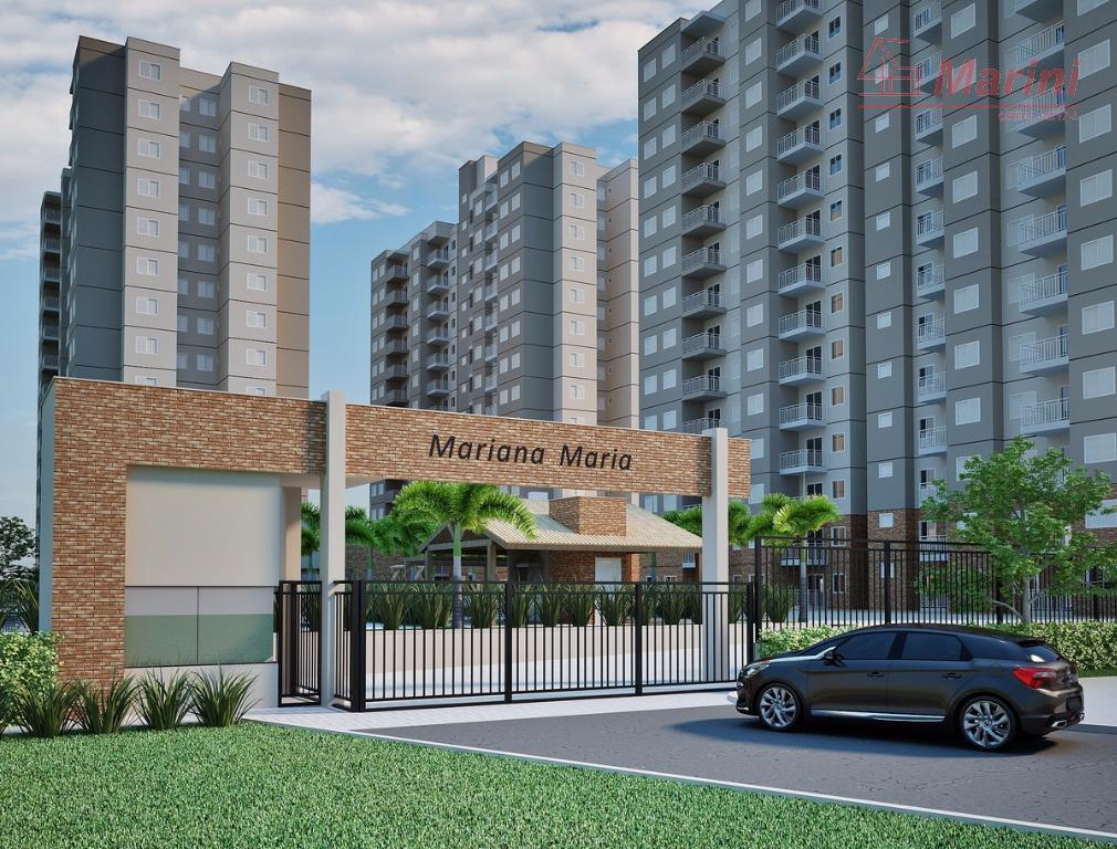 Residencial Mariana Maria