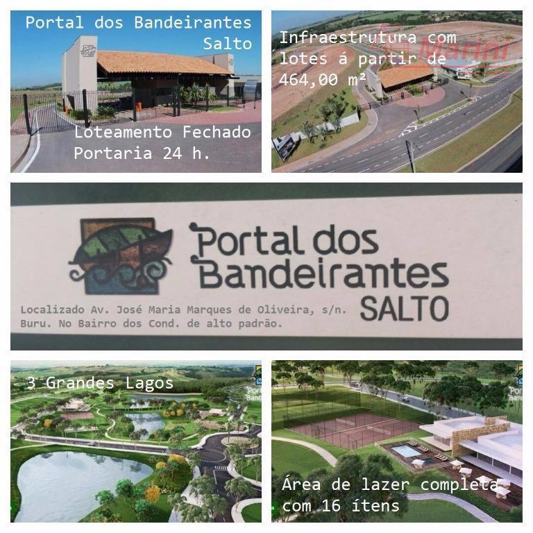Portal dos Bandeirantes Salto