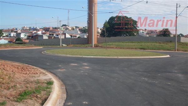 Terreno residencial à venda, Jardim Elizabeth, Salto.