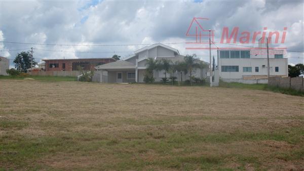 Terreno residencial à venda, Guaraú II, Salto.