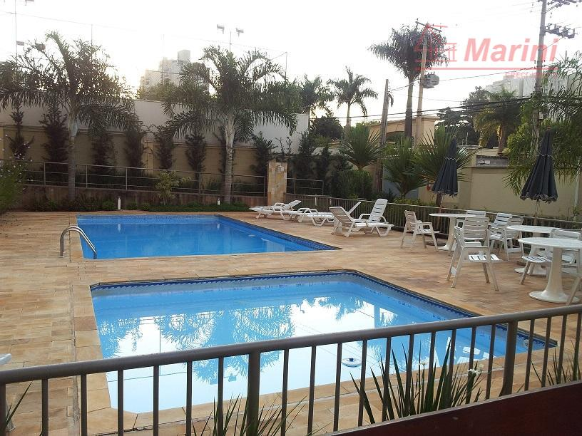 Ótimo apartamento a venda em Capinas!