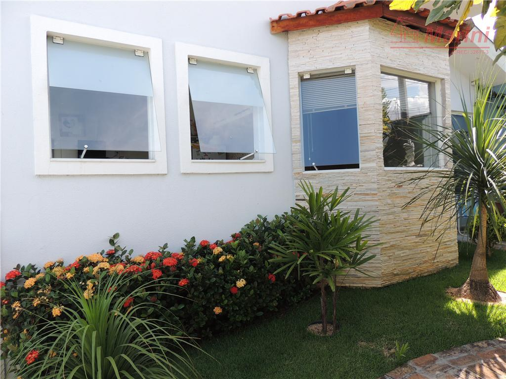 casa moderna, ampla, arejada, espaço para fazer piscina, aceita troca por imóvel de menor valor ,...