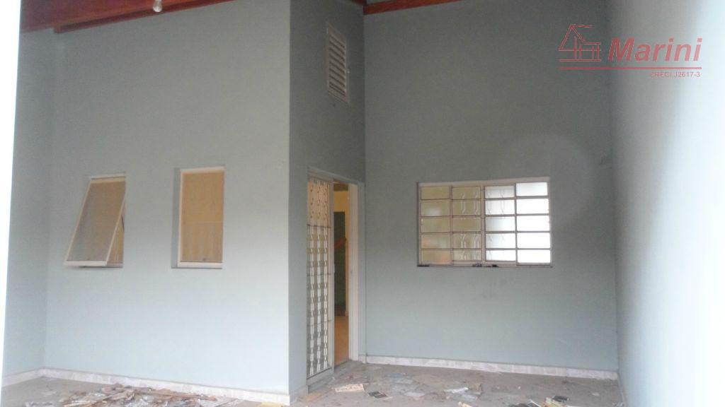 Casa  residencial à venda, Jardim Celani, Salto.
