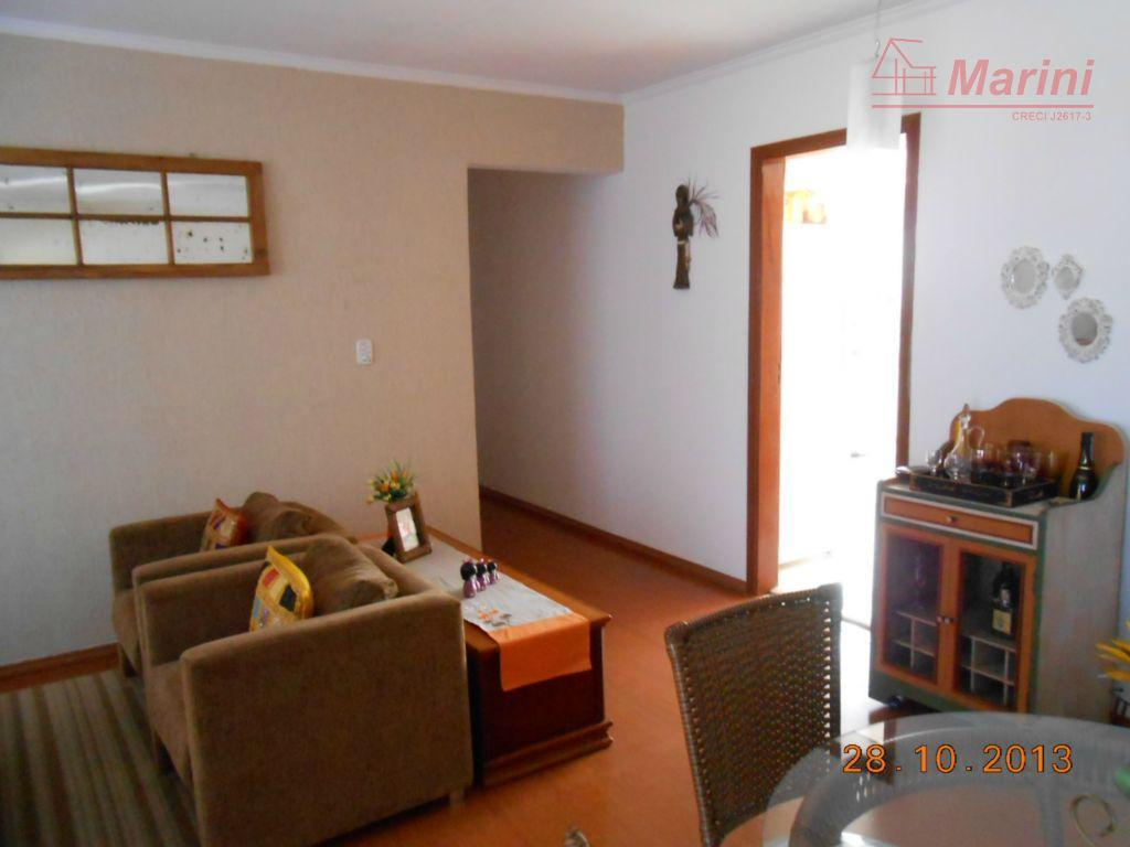 Apartamento residencial à venda, Bela Vista, Salto.