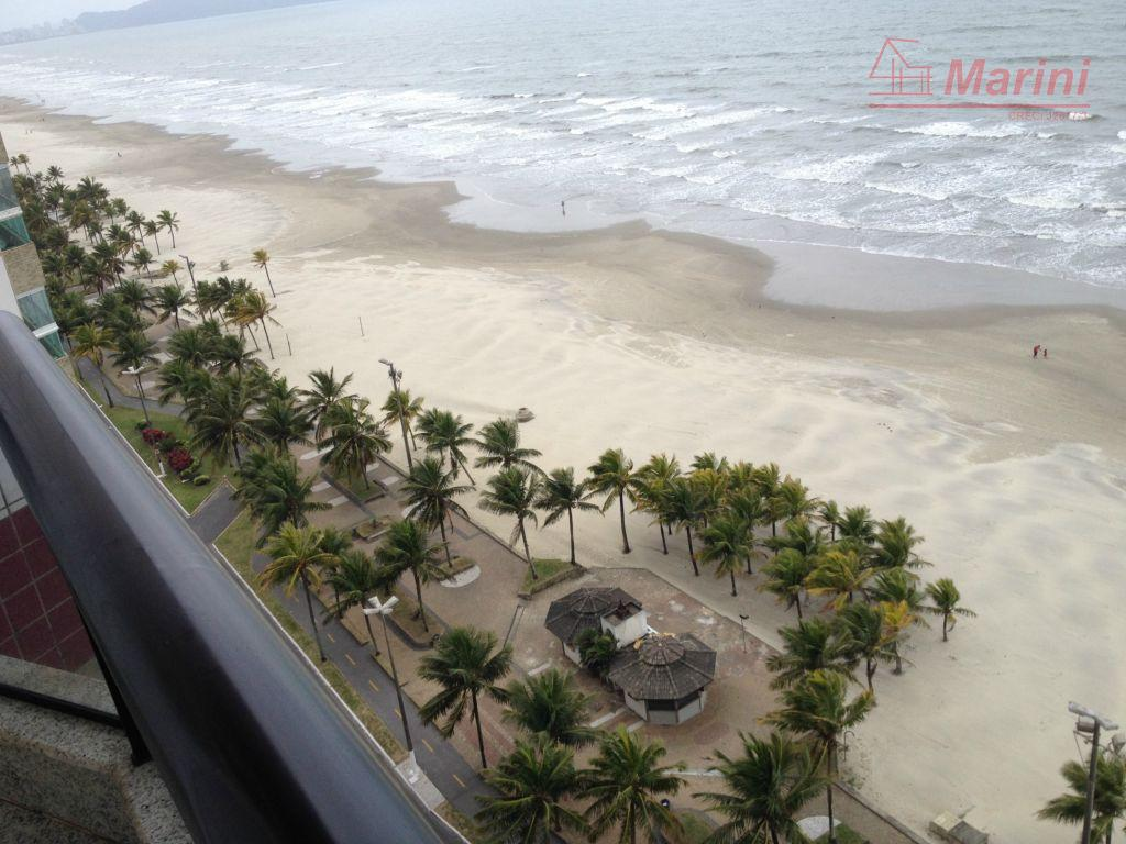 Apartamento  residencial à venda ou permuta, Praia Grande.