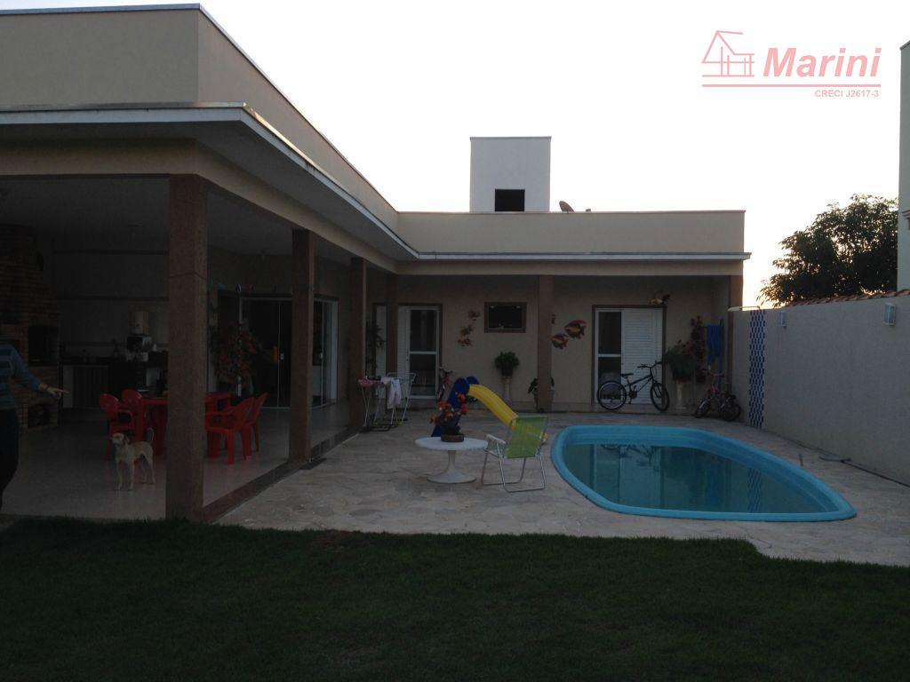 Casa  residencial à venda, Condominio Sol D Icaraí, Salto.