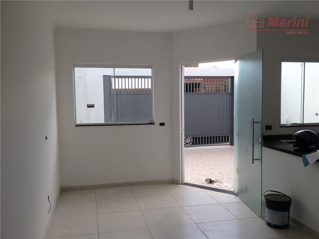 residencial à venda, Jardim Santa Marta III, Salto.