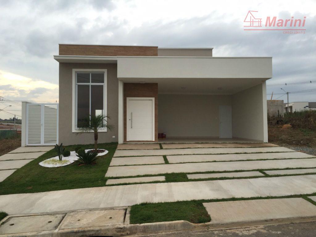 Casa  residencial à venda, Central Parque, Salto.