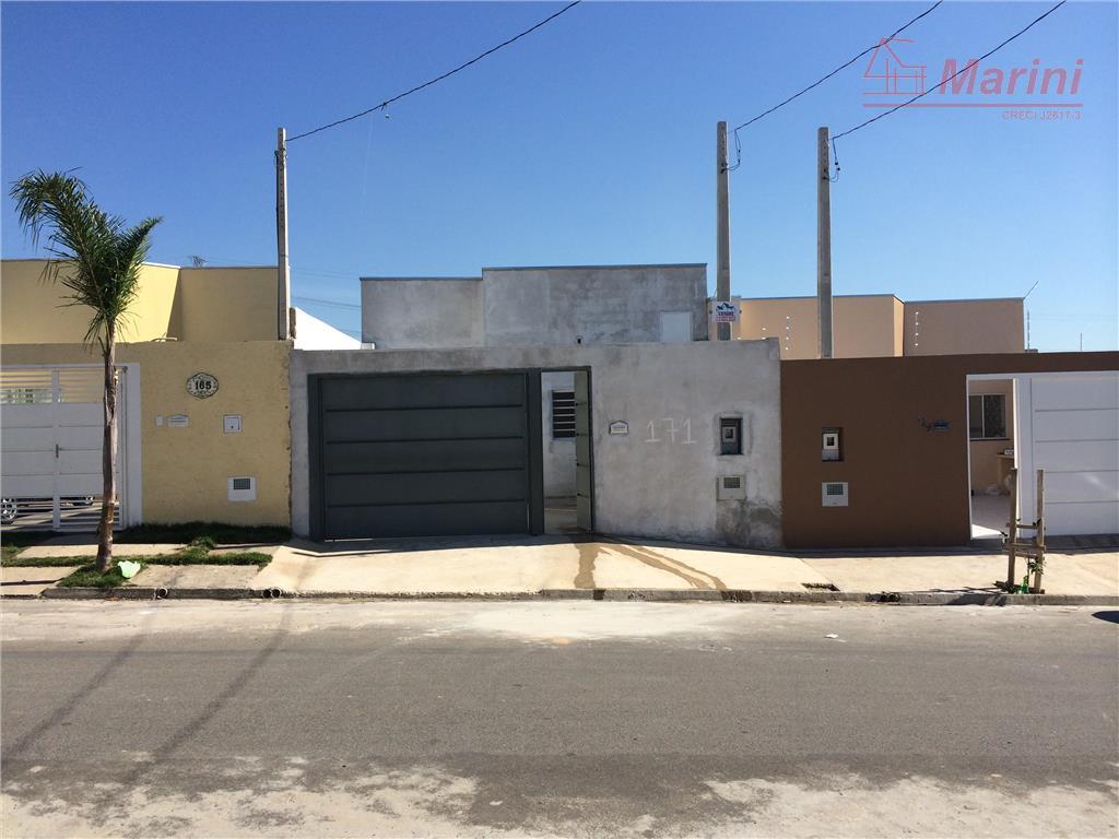 Casa  residencial à venda, Jardim Santa Marta III, Salto.