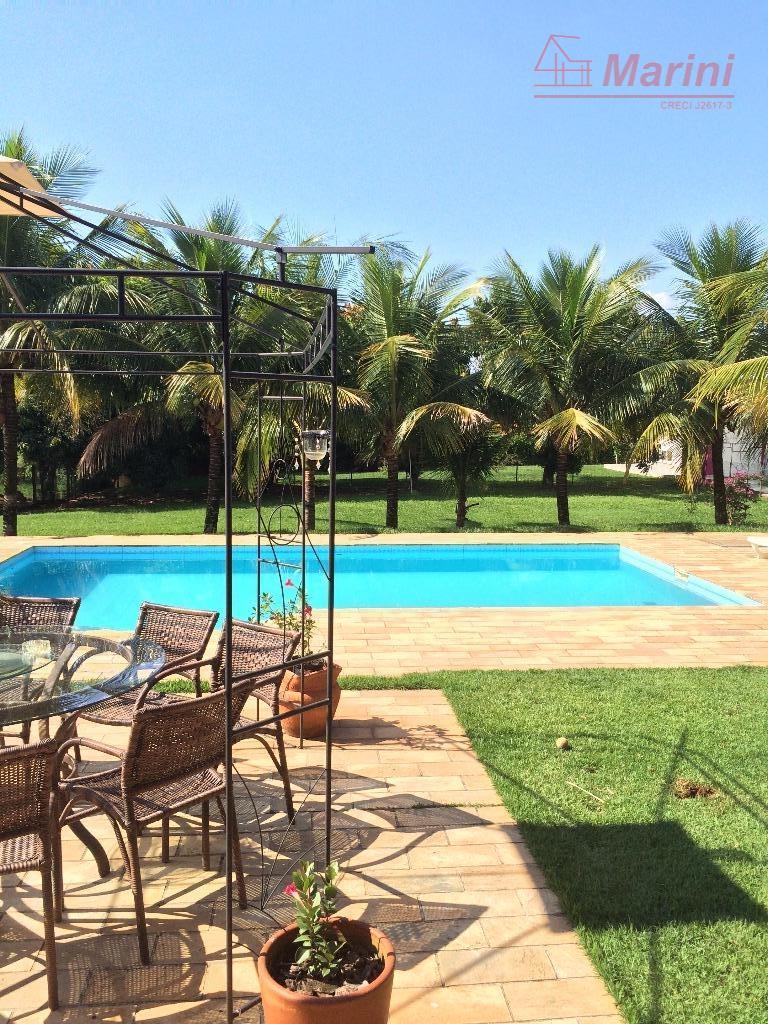 Casa  residencial à venda, Condomínio Fechado Piccolo Paese, Salto.
