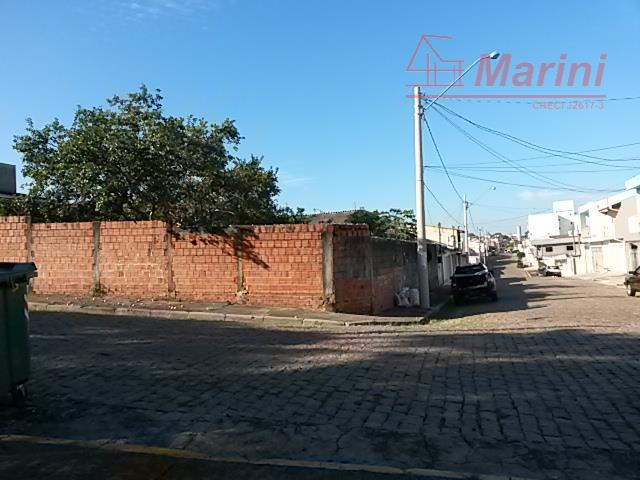 Terreno  residencial à venda, Jardim Maria José, Salto.