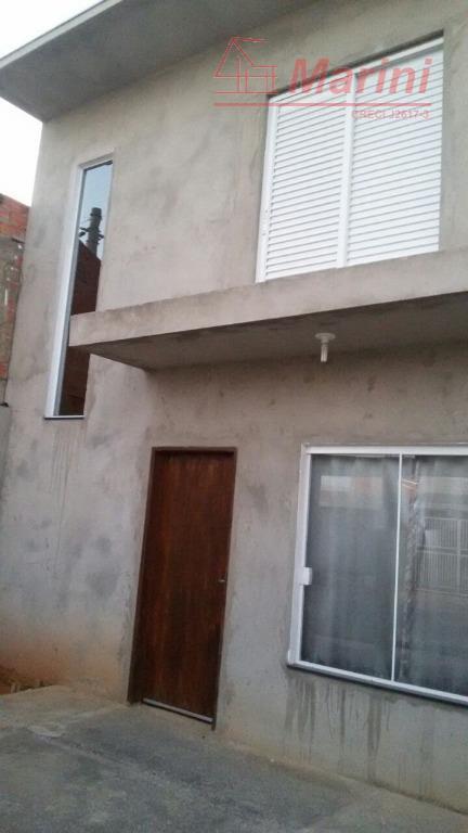 Sobrado  residencial à venda, Jardim Panorama, Salto.