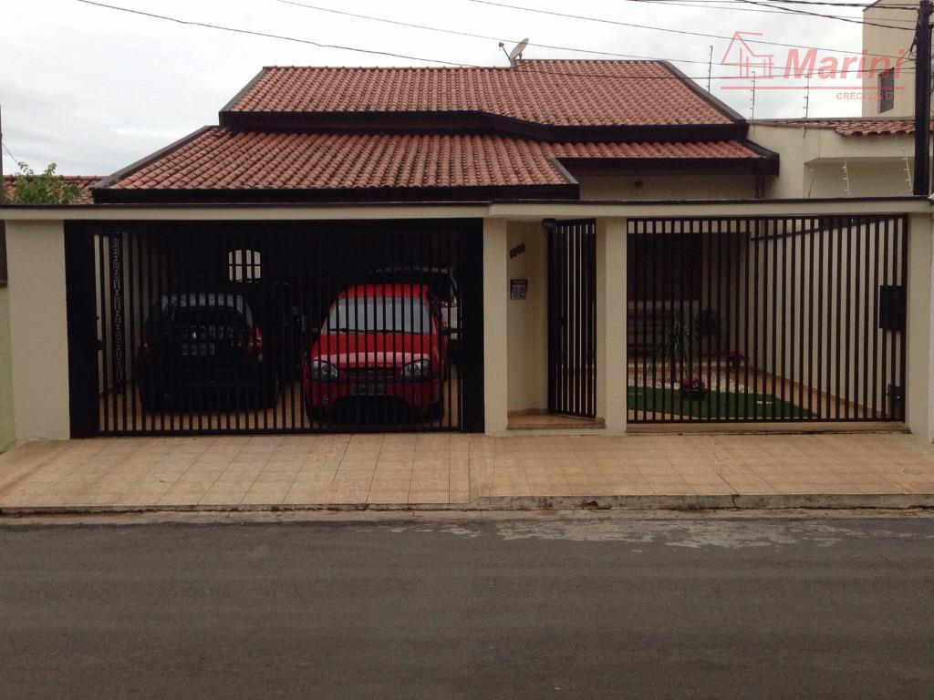 Casa residencial à venda, Jardim Sontag, Salto.
