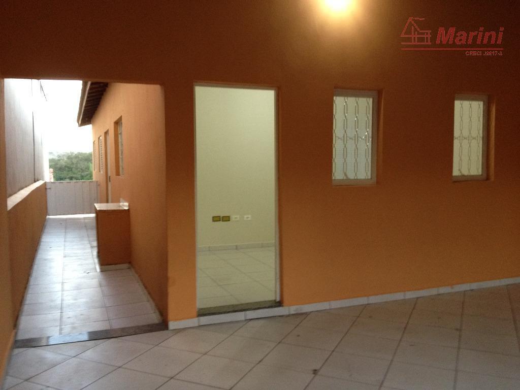 Casa  residencial à venda, Residencial Santo Stéfano, Salto.