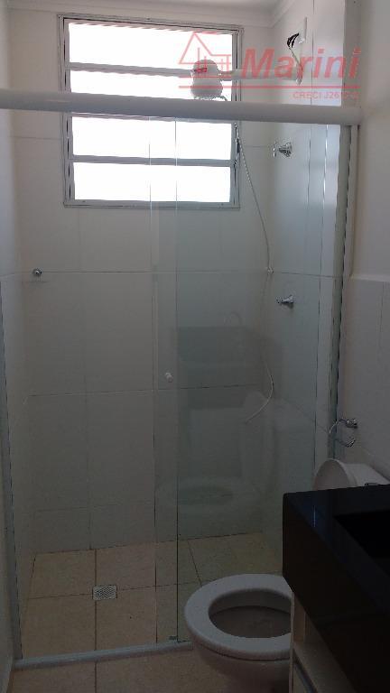 condomínio fechado com apartamentos de 2 dormitórios no bairro panorama com vaga de garagem e área...